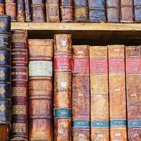 Livres anciens / collections