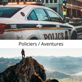 Policier/aventure