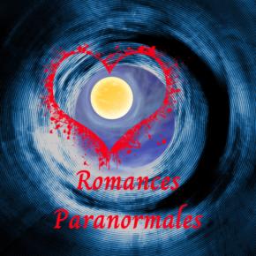 romance paranormale