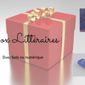 Box littéraires